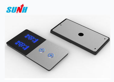 SUNH Elevator Lop Cop Panel Anti Static Customized Size ISO Certification